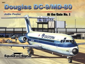 Douglas DC-9/MD-80 - At the Gate No. 1
