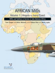 African MiGs Volume 1 and 2