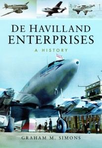 De Havilland Enterprises: A History