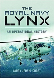 189th Review The Royal Navy Lynx - An Operational History-