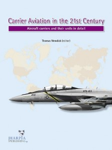 Carrier Aviation in the 21st Century, Aircraft carriers and their units in detail