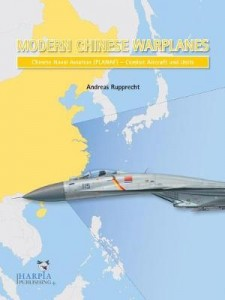 MODERN CHINESE WARPLANES, Chinese Naval Aviation- Aircraft and Units