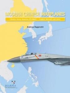 MODERN CHINESE WARPLANES, Chinese Naval Aviation- Aircraft and Units