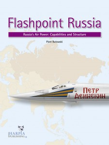 Flashpoint Russia- Russia' s Air Power: Capabilities and Structure