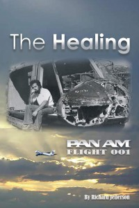 The Healing- PAN AM Flight 001
