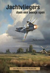 Boekbespreking Jachtvliegers doen een boekje open