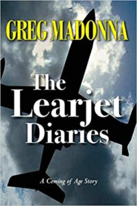 The Learjet Diaries