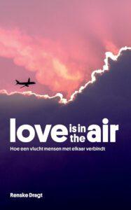 Love is in the air: hoe een vlucht mensen met elkaar verbindt