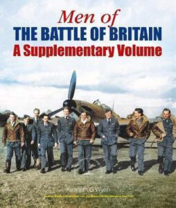 Men of the Battle of Britain- A Supplementary Volume